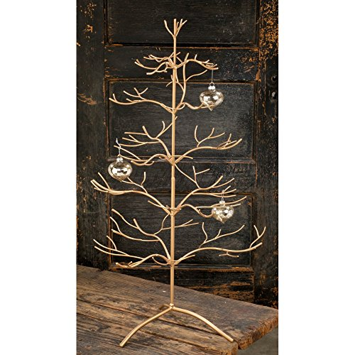 Tripar 36 in. Metal Display Tree (Metal Tree Display)