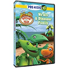 Dinosaur Train: We Are a Dinosaur Family (2013)
