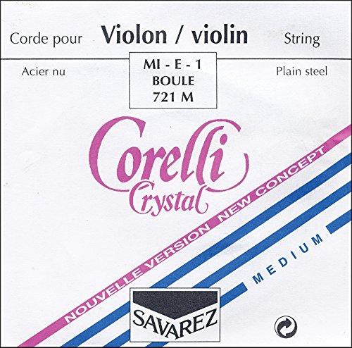 Corelli Crystal Violin String - 3