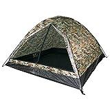 Mil-Tec Iglu Standard Two Man Tent Multitarn For Sale