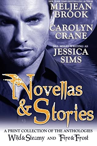 Image result for novellas and stories meljean brook book cover