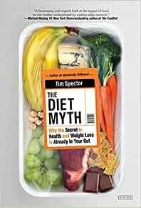 the diet myth tim spector pdf
