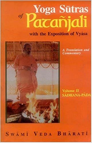 Yoga Sutras of Patanjali: With the Exposition of Vyasa ...
