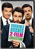 Horrible Bosses Collection (DBFE) (DVD)