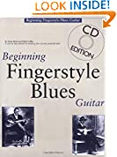#9: Beginning Fingerstyle Blues Guitar (Guitar Books)