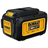 DEWALT DCB404 40V 4AH Battery Pack
