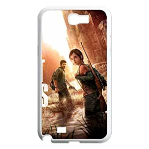 The Last of Us For Samsung Galaxy Note 2 N7100 Csae protection phone Case ST021179