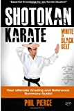 Shotokan Karate, Phil Pierce, 1494939061