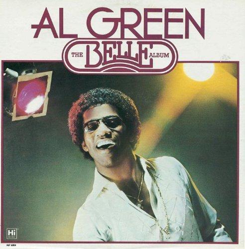 The Belle Album (PV) (Al Green Belle Album)