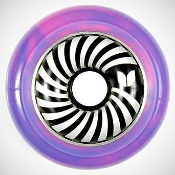 Blazer Pro Vertigo Swirl - Rueda de Aluminio para Patinete ...