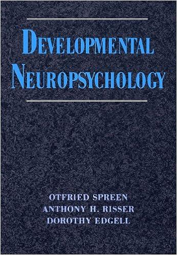 Developmental neuropsychology 9780195067378 medicine health developmental neuropsychology 2nd edition fandeluxe Gallery