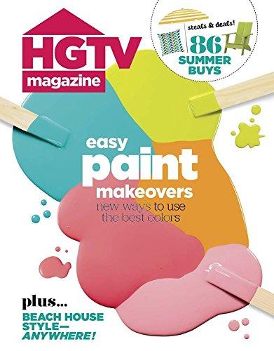 HGTV Magazine (Order Magazine)