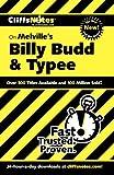 Melville's Billy Budd and Typee, Mary Ellen Snodgrass, 0764539507