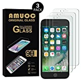 iPhone 8 plus/iPhone 7 plus Tempered Glass Screen