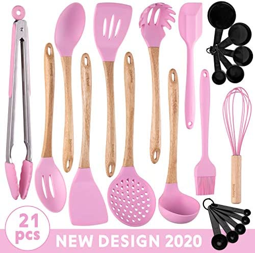 Stylish Kitchen Utensils 21 Piece Measuring product image