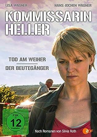 Amazon Com Kommissarin Heller Tod Am Weiher Der Beuteg Nger Movies Tv