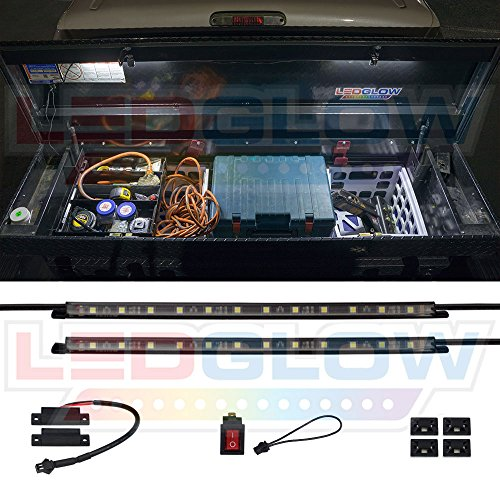 Led Toolbox Lights - 1