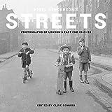Streets : nigel henderson's eat end