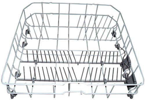 Original Bosch, Siemens, Neff inferior lavavajillas cesta con ...