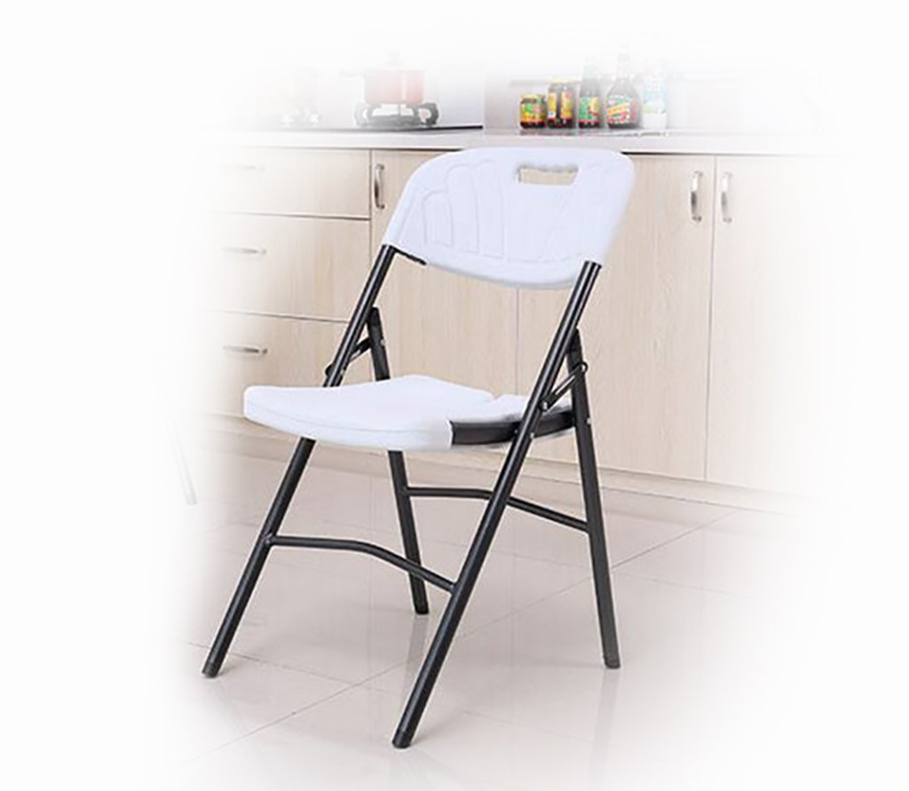 Folding Chair Folding Chairs Plastic Back Chairs Household Dining Chairs Staff Chairs Computer Chairs Training Chairs Conference Chairs