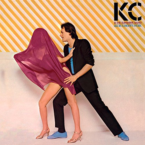 KC and The Sunshine Band-All In A Nights Work-(FTG 421)-REMASTERED-CD-FLAC-2015-WRE Download