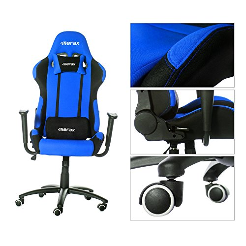 51qxmV6EEoL - Merax-Racing-Chair