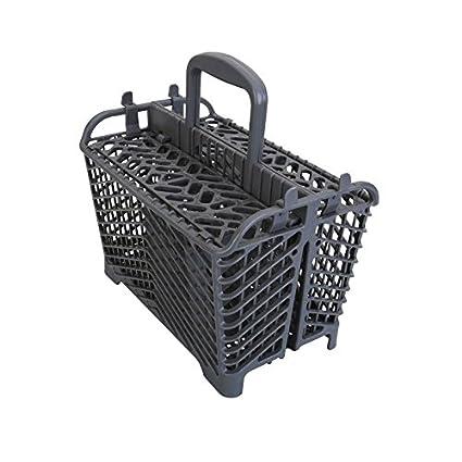 Bon KHY Replacement Dishwasher Flatware Silverware Basket WP6 918873 FOR  Whirlpool Maytag KitchenAid Jenn Air