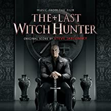The Last Witch Hunter (Original Motion Picture Soundtrack)