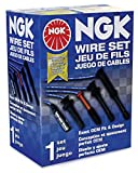 NGK RC-HE73 Spark Plug Wire Set