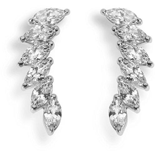 Boucles d'oreille Femme Bijoux Ambrosia classique cod. AOZ 300