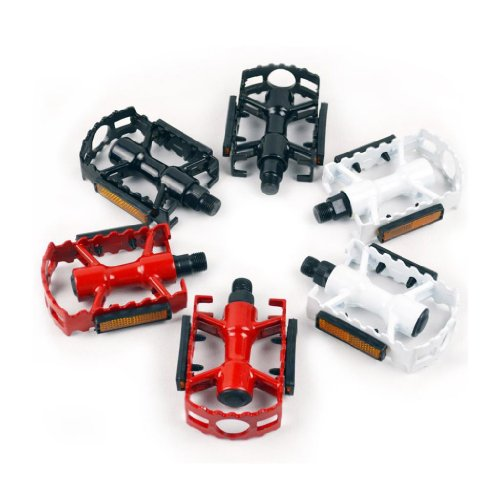 Generic Aluminum Alloy ball Bearing Bicycle Pedals