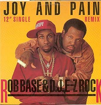 Joy & Pain