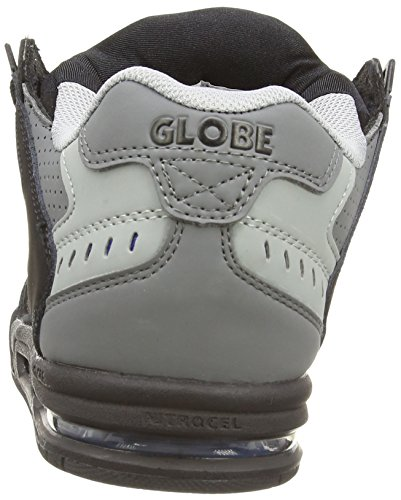 GlobeSabre - Zapatillas Unisex adulto, color Negro, talla EU 48 (US 14)