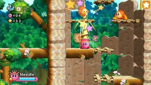 Kirby's Return to Dream Land