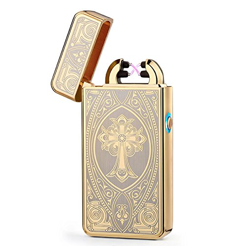 Aokvic plasma lighter