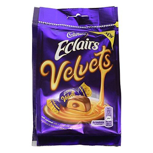 Cadbury Eclairs - 5