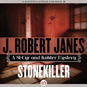 Stonekiller Audiobook