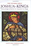 img - for The Navarre Bible: Joshua to Kings (The Navarre Bible: Old Testament) book / textbook / text book