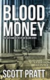 img - for Blood Money (Joe Dillard Series) (Volume 6) book / textbook / text book