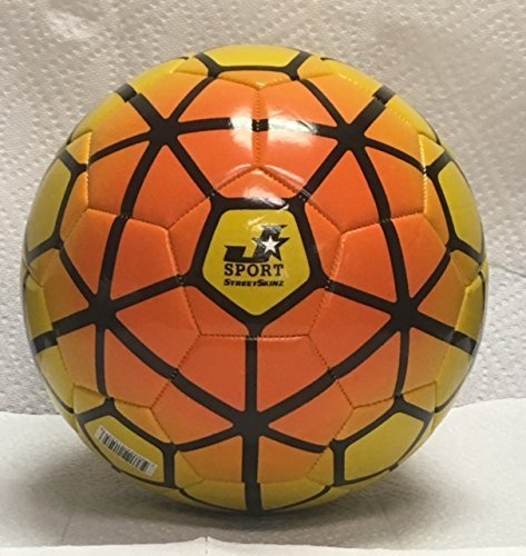 (50 Pack) Durable Soccer Balls Missionary Wholesale Bulk - Size 4