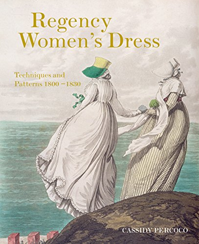 dresses of the 1800 - 6