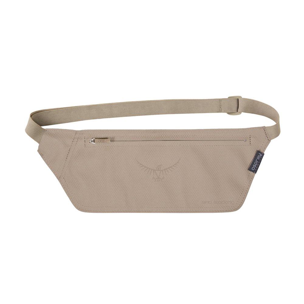 Osprey Stealth Waist Wallet Desert Tan O/S OSPSF|#Osprey 10000099