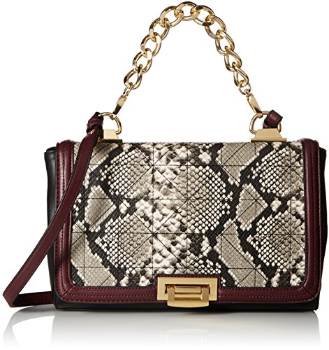 quilted chain handbag - 9