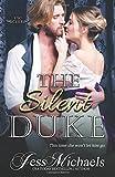The Silent Duke (The 1797 Club) (Volume 4)