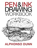 #3: Pen and Ink Drawing Workbook (Volume 2)