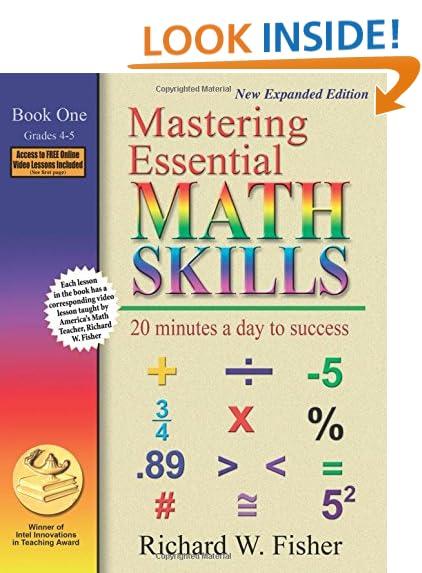 Math Curriculum: Amazon.com