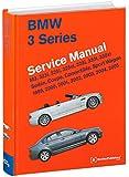 Bentley Paper Repair Manual BMW 3 Series (E46)