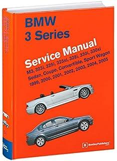 Amazon bentley paper repair manual vw jettagolfgti a2 bentley paper repair manual bmw 3 series e46 sciox Gallery