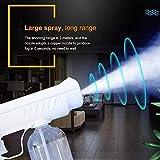 DAGCOT Portable Electric Sprayer, ULV Atomizer with