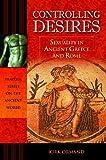 Controlling Desires, Kirk Ormand, 0275988805